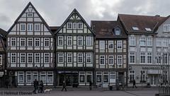 Celle, Altstadt (bleibend) Tags: 2018 em5 leicadgsummilux15mmf17 omd architecture architektur architekture celle kulturgut m43 mft niedersachsen olympus olympusem5 olympusomd