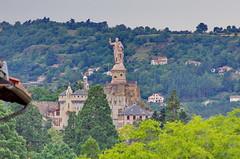 280 août 2018 - Auvergne, Le Puy-en-Velay, Saint-Joseph de Bon Espoir à Espaly-Saint-Marcel (paspog) Tags: france auvergne hauteloire lepuyenvelay août august 2018 saintjosephdebonespoir espalysaintmarcel