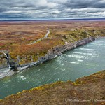 Coppermine River in colors_Red-5473 thumbnail
