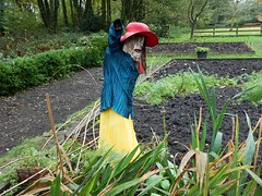 Scarecrow Festival 15 (Dugswell2) Tags: scarecrowfestival2018 oldruffordhall thenationaltrust rufford