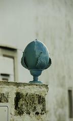 Puglia 2016-83 (walter5390) Tags: puglia apulia italia italy south sud meridione meridionale polignano mare pomo ceramica azzurra blue blu ceramic pottery pott pommel knob knurl architettura architecture