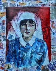 Anges Blancs (Eric@focus) Tags: 19141918 toile canvas nurse ange angel infirmière guerre war blessés wounded