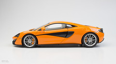 McLaren 570S-03 (M3d1an) Tags: mclaren 570s autoart diecast composite 118 miniature