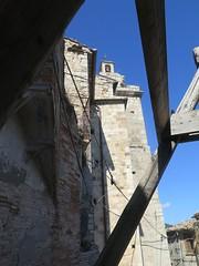 Le strutture della decadenza (giòvanna) Tags: molise decadenza abbandono silenzio solitudine urbandecay limosano