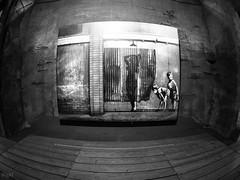 Jugend forscht! (-BigM-) Tags: völklinger hütte kunst art banksy dismaland barry cawston saarland völklingen germany deutschland