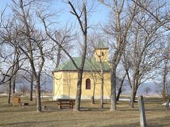 Boldogasszony Chapel, Markaz, Hungary (Norbert Bánhidi) Tags: hungary markaz chapel church ungarn hungría hongrie ungheria hungria hongarije венгрия magyarország