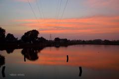 DSC_0080_20181112_151533_W (Santiram Karmakar) Tags: landscape sky dusk