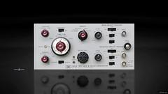 hp 1402A wallpaper (jeffpeletz@bell.net) Tags: hewlettpackard hp1402a timebase delaygenerator oscilloscope plugins vintage testgear desktopwallpaper