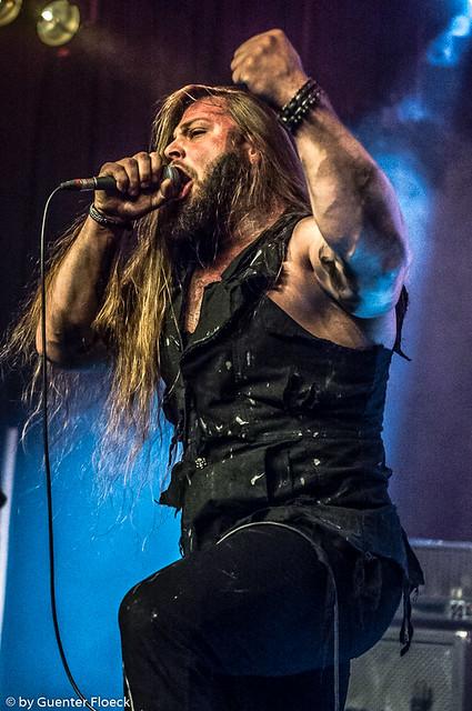 17.11.2018 - Volk Metal Jacket 2018