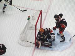 IMG_5130 (Dinur) Tags: hockey icehockey nhl nationalhockeyleague avalanche avs coloradoavalanche ducks anaheimducks