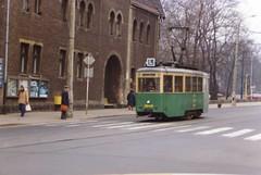 46.26 (Ray's Photo Collection) Tags: tram poland steam railway train pkp railways polish winter snow tour rail