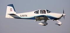 Van's RV-10 G-RVTN Lee on Solent Airfield 2018 (SupaSmokey) Tags: vans rv10 grvtn lee solent airfield 2018