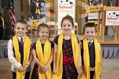 National School Choice Week (Notley Hawkins) Tags: httpwwwnotleyhawkinscom notleyhawkinsphotography notley notleyhawkins 10thavenue people rotunda room architecture interior capitol statecaptiol missouristatecapitol event eventphotography jeffersoncity jeffersoncitymissouri missouri colecounty colecountymissouri ceremony 2019 january schoolchoice schoolchoiceweek
