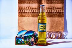 fotografía de producto (Geraldine Escobar) Tags: bebida producto perú fotografía de inca kola