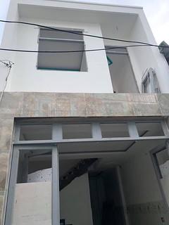 Cần bán nhà 759// Hương Lộ 2, Bình Trị Đông, Bình Tân
