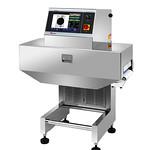 かみこみX線検査機の写真