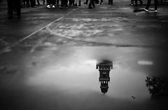550201901bMILANO00013 (GIALLO1963) Tags: street ngc pool castellosforzesco reflections architecture milano lombardy italy europe