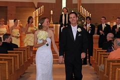 "Down the Aisle Together • <a style=""font-size:0.8em;"" href=""http://www.flickr.com/photos/109120354@N07/46107462491/"" target=""_blank"">View on Flickr</a>"