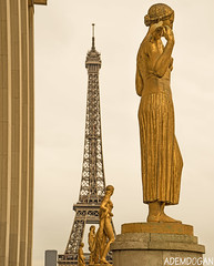 PARIS TOUR EIFFEL (01dgn) Tags: paris toureiffel latoureiffel france fransa frankreich travel eyfelkulesi eiffelturm
