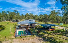 460 Chain O Ponds Road, Collombatti NSW
