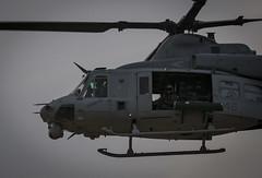 181206-Z-NI803-0457 (New Jersey National Guard) Tags: airnationalguard newjerseyairnationalguard newjerseynationalguard usmarinecorps airforce usaf jointtraining jointbasemcguiredixlakehurst jbmdl nationalguard newjersey njng ah1supercobra uh1yhuey helicopter closeairsupport aviation marines hmla773 mag49 acc aircombatcommand venom nj usa