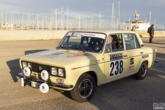 Monte-Carlo Historique 017 (Escursso) Tags: 238 1430 1600cc 1974 2019 22e barcelona barcelone catalonia catalunya cotxes fia historique montecarlo seat cars classic historic motorsport racing rally rallye spain