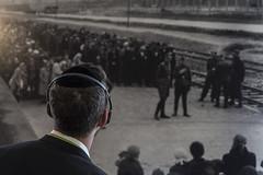 auschwitz birkenau (veronesi.roberto) Tags: auschwitz birkenau krakov polonia cracovia ebrei campiconcentramento genocidio