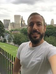 Providence, USA, September 2018