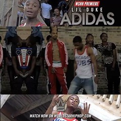 Lil Duke – Adidas (Loadedng) Tags: loadedngco loadedng foreign music adidas lil duke