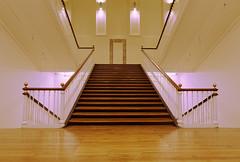 Staircase     Eskailera       1O4A2272_Hir (jakes irigoien) Tags: euskalherria gipuzkoa donostia sansebastian staircase architecture eskailera minimalist art canoneos5d