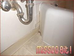 Missed Bit (chrstphre) Tags: tiles bathroom shower xay spofford spokane washington repair fix