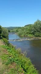 02 - La Loire à Coubon (paspog) Tags: france ardèche août august 2018 loire rivière river fluss