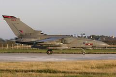 Tornado GR4 ZA549 'AJ-Z' 617 Squadron (Mark McEwan) Tags: panavia tornado tornadogr4 za549 617squadron dambusters raflossiemouth raf royalairforce aviation aircraft airplane military lossiemouth bomber