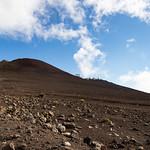 Moonscape Mount Haleakala Maui, Hawaii thumbnail