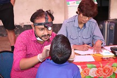 "Community Dental Camps & Survey with Jhorna Project in association with JICA (JAPAN) - Nov' 2018 • <a style=""font-size:0.8em;"" href=""http://www.flickr.com/photos/130149674@N08/31232786927/"" target=""_blank"">View on Flickr</a>"