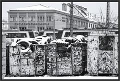 "Winter Tyres ("" Wiener Schule "") Tags: öbb oebb obb 4020 zug train eisenbahn railway railroad emu schnellbahn sbahn commuter floridsdorf"