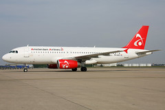 PH-AAY 05052011 (Tristar1011) Tags: ebbr bru brusselsairport amsterdamairlines airbus a320200 a320 phaay