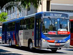 1440 DSC_0735 (busManíaCo) Tags: busmaníaco bus nikond3100 nikon d3100 metropolitano campinas comil