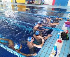 Pretemporada 2019. Resumen  entrenamientos  Team Clavería 07-13. 12