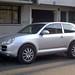 Porsche Cayenne photoshop edition