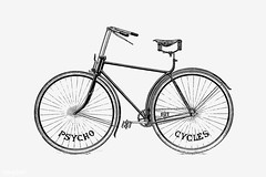 Bicycle in vintage style (Free Public Domain Illustrations by rawpixel) Tags: 19th monograph aged antique bicycle big bike blackandwhite cc0 century creativecommons0 cycle cycles design drawing elegance elegant engraving equipment etching generation historical history illustration isolated machine machinery monographic name old pedal psycho publicdomain retro ride robinson seat sketch sonandpike speed style transport transportation travel vehicle vintage wheel whitebackground