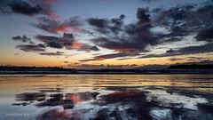 Sunset at Playa de Troya (Canarias Islands) (christian.rey) Tags: adeje îlescanaries espagne es canarias islands tenerife sunset coucher soleil paysage lanscape beach plage sony alpha a7r2 a7rii 24105