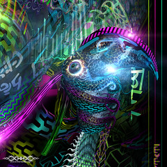 "Primordial Archetype Detail 17 • <a style=""font-size:0.8em;"" href=""http://www.flickr.com/photos/132222880@N03/32049794428/"" target=""_blank"">View on Flickr</a>"