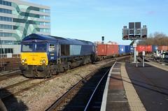 66415 Bristol TM (Westerleigh Westie) Tags: 66415 bristol tm