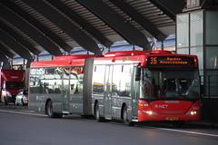 R.NET Scania OmniLink bus no.1003 , Amsterdam 24.12.2018 (szogun000) Tags: amsterdam netherlands nederland city cityscape vehicle bus autobus scania scaniaomnilink connexxion rnet 1003 line315 masstransit publictransit transportation urban noordholland northholland canon canoneos550d canonefs18135mmf3556is