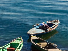 Esna, Egypt (cattan2011) Tags: rivernile waterscape boats naturelovers natureperfection naturephotography nature traveltuesday travelphotography travelbloggers travel landscapephotography landscape egypt esna