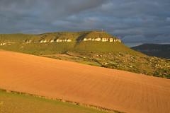 La proue du Causse Noir à Millau (Michel Seguret Thanks for 13.6 M views !!!) Tags: france nature aveyron automne autumn fall michelseguret nikon d800 pro