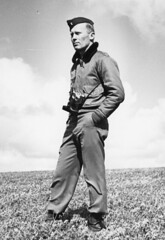 Carl Gwartney Collection Image (San Diego Air & Space Museum Archives) Tags: worldwarii wwii ww2 secondworldwar usaaf 29thtroopcarriersquadron