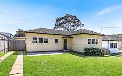116 Cooper Road, Birrong NSW