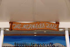 "Mermaids Tail Bar_01 (Woobstr112g) Tags: starprincess grandclass hawaiicruisenovember2018 princesscruises cruiseship hawaii oahu kauai maui lahaina nawiliwili princesspatters cruiselog sanpedro sabatinis crowngrill promenade piazza horizoncourt tridentgrill prego passengerservices crooners vistalounge princesstheater grandsuiteb748 grandsuite balcony wakeview shoreexcursion helicopterexcursion sailaway tendered volcano facets portguide seadays atsea captaintuvo lotusspa neptunepool calypsopool moviesunderthestars ultimatebalconydinner hiltondoubletreesanpedro clubclassdining terracepool outriggerbar mermaidstailbar ""cruise ship buffet"" starprincesshawaiicruisenovember2018"